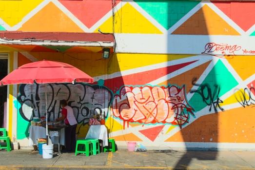 01 mexico city mural & vendor