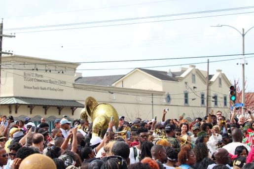 01 trombone shorty second line