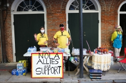 02 NOLA allies and support table