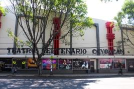 05 mexico city teatro centenario coyoacan