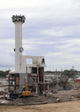 05 times picayune building comes down oct new orleans