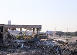 07 times picayune building coming down new orleans sept