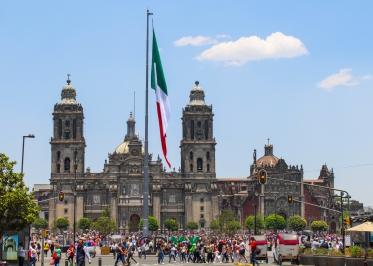 09 mexico city zocalo