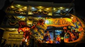 09 nature calls chaos parade
