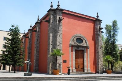 10 mexico city palacio nacional