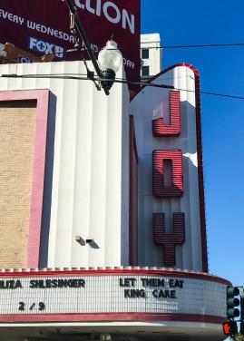 12 joy theatre let them eat king cake new orleans