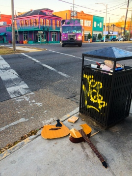 13 first impressions of new orleans