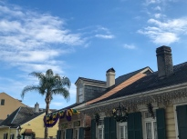 13 happy holidays from new orleans french quarter