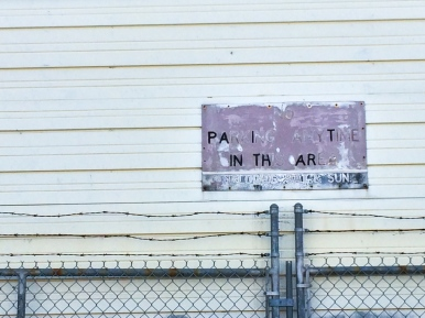 14 secret message in the marigny