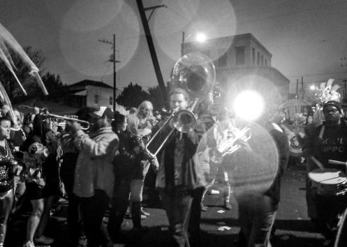 16 krewe du vieux 2018 new orleans brass band
