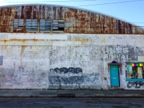 17 walking around the bywater
