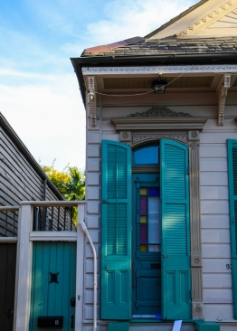 18 french quarter door new orleans