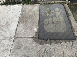 22 don't forget safety mat new orleans treme