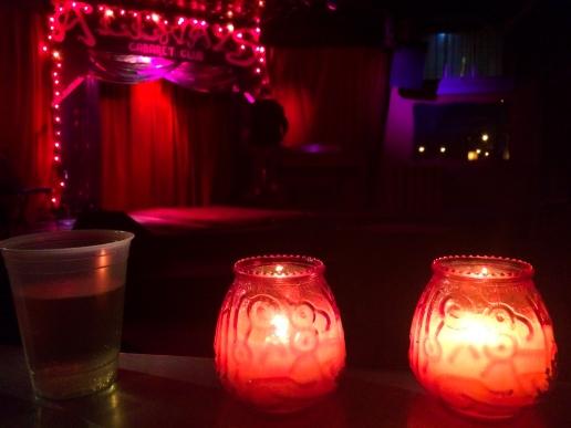 23 allways cabaret club new orleans