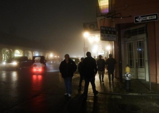 24 krewe du vieux 2018 new orleans chartres street fog