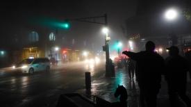 25 krewe du vieux 2018 new orleans chartres street fog
