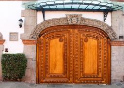 31 mexico city walk to rivera house