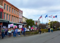 31 new orleans women's march 2018