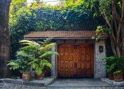 34 mexico city walk to rivera house