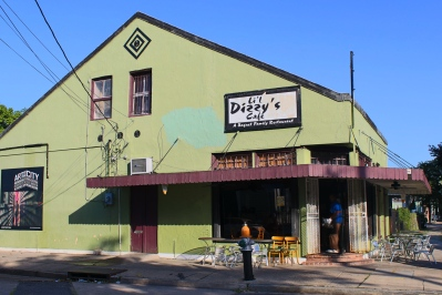 39 lil dizzy's cafe treme new orleans