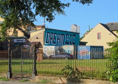 40 dream big esplanade ave treme new orleans
