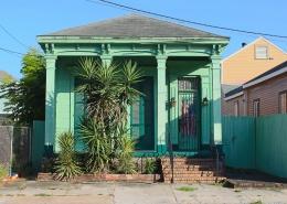 42 house on villere treme new orleans