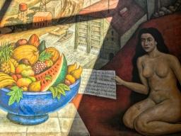 47 mexico city rivera house