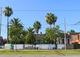 50 block on saint claude ave new orleans