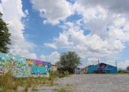 53 studio be & vacant lot bywater new orleans