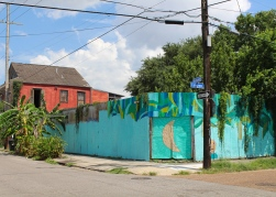55 burgundy & congress banana building bywater new orleans
