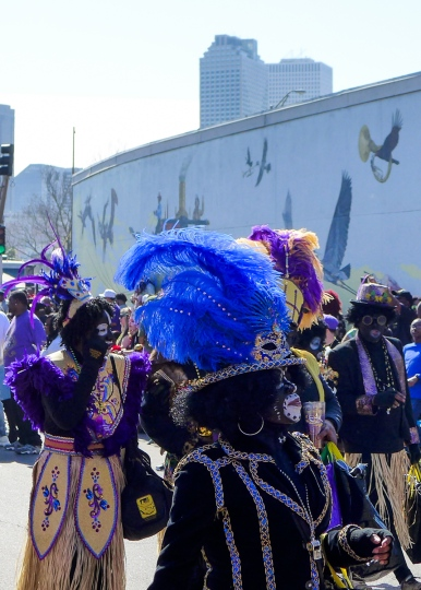 08 zulu parade mardi gras