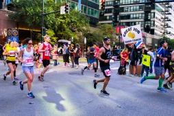 11 chicago marathon