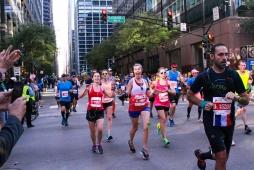 12 chicago marathon