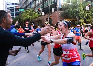 13 chicago marathon