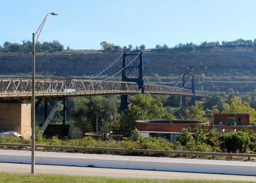22 steubenville bridge