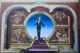 27 steubenville dean martin mural