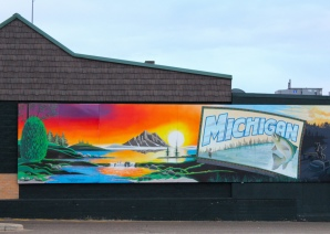 38 grand rapids michigan mural