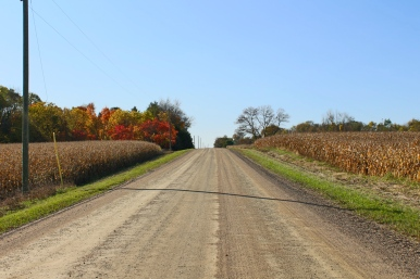 17 minnesota road