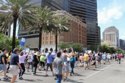 19 march for our lives new orleans