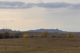 19 south dakota plains