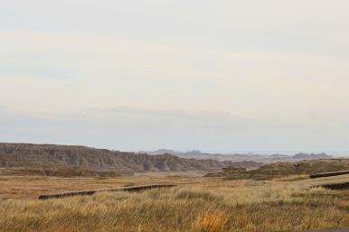 23 badlands south dakota