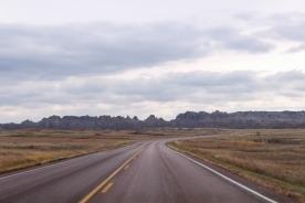 28 badlands south dakota road