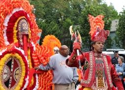 37 midcity super sunday mardi gras indians