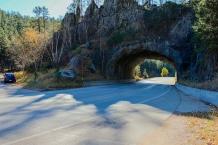 49 miner's gateway tunnel black hills
