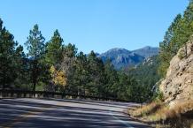 54 black hills south dakota