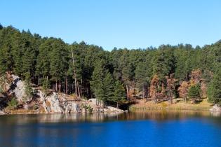 57 black hills south dakota lake