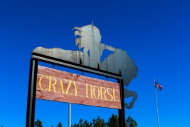 60 black hills south dakota crazy horse monument