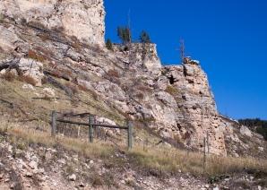 70 black hills south dakota jewel cave hike