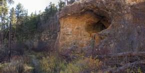 75 black hills south dakota jewel cave hike