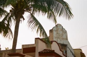 cozumel maya escape 35mm